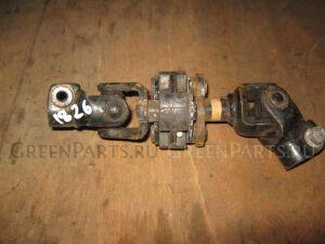 Рулевой карданчик на Subaru Impreza GG2 EJ15