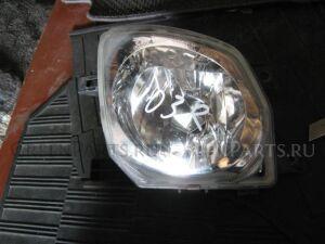Туманка на Nissan Stagea WGNC34 RB25DET