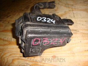 Блок предохранителей на Subaru Forester SG5 0324
