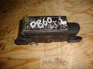 Блок предохранителей на Suzuki Escudo TD11W 0860
