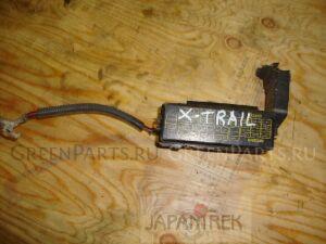 Блок предохранителей на Nissan X-Trail NT30 QR20 X-Trail