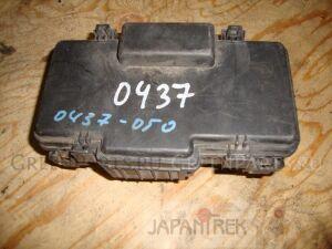 Блок предохранителей на Honda STEP WAGON RF4 0437