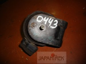 Подушка двигателя на Nissan VQ25 0443