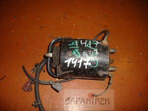 Подушка двигателя на Nissan Presage VU30 1417
