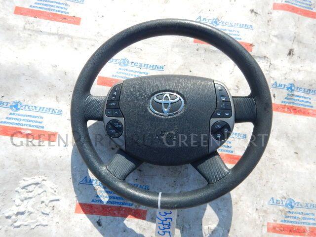 Руль на Toyota Prius NHW20 1NZ 2236