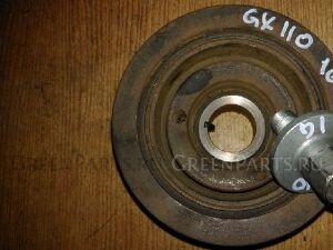 Шкив на Toyota GX110/GX115/GX105/GX100/GS151/GS171/GXS12 1G-FE 13407-70090