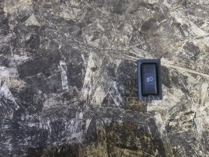 Кнопка на Toyota Corolla Fielder NZE124 1NZ 1518