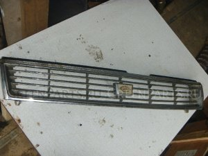Решетка радиатора на Toyota Corona AT170