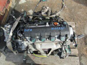 Коса двигателя на Honda Civic Ferio ES1 D15B 1000614