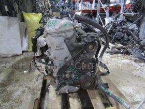 Компрессор кондиционера на Toyota Corolla Fielder NZE121 1NZ-FE 0145814