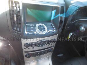 Магнитофон на Nissan Skyline PV36 VQ35HR