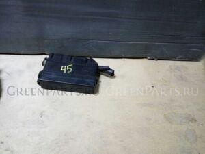 Блок предохранителей на Nissan Note E11 HR15