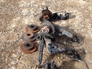 Подшипник ступицы на Nissan X-Trail HNT32, HT32, NHT32, NT32, T32