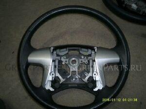 Руль на Toyota Allion ZRT260