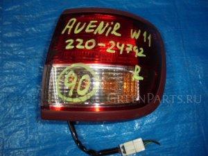 Фонарь на Nissan Avenir W11 220-24792