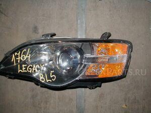 Фара на Subaru Legacy BL5 100-16452