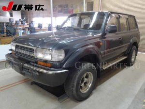 Электронный блок на Toyota LANDCRUISER HDJ81 1HD-T 88240-60080