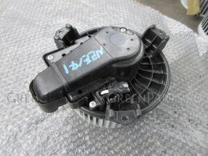 Мотор печки на Toyota Corolla Fielder NZE141