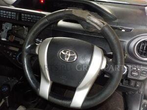 Блок подрулевых переключателей на Toyota Aqua NHP10 1NZ-FXE