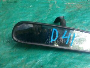 Зеркало салона на Nissan Navara D40 YD25DDTi