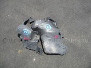 Защита двигателя на Honda Orthia EL2 B20B SET