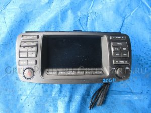 Монитор на Toyota Brevis JCG11 86110-51040