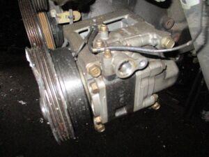 Компрессор кондиционера на Mazda Premacy CP FP