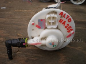 Бензонасос на Suzuki Alto HA25S K6A