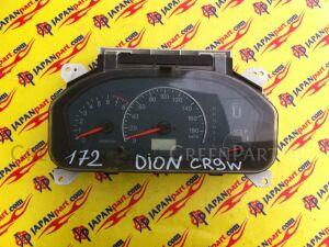 Спидометр на Mitsubishi Dion CR9W MR489402