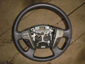 Руль на Toyota Vellfire ANH20 2009 год