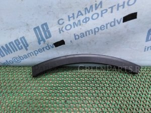 Накладка на бампер на Toyota Rav4 ALA49L, ASA42, ASA44, ASA44L, XA40, ZSA42L, ZSA44L 52112-42110