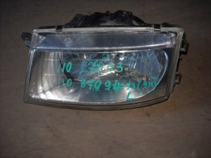 Фара на Mitsubishi Chariot N34W 11087093
