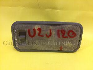 Светильник салона на Lexus,Toyota GX470,LAND CRUISER PRADO KDJ120, RZJ120, TRJ120, VZJ120, GRJ120,UZJ120 evro