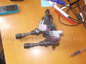 Катушка зажигания на Mazda Premacy CREW LF DE 099700-0982