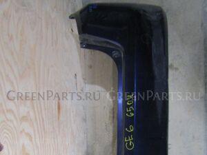 Бампер на Honda Fit GE6 L13A 1046504