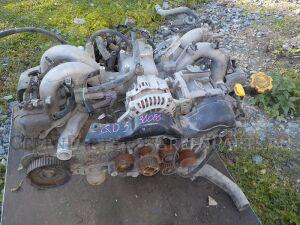 Двигатель на Subaru Impreza GD5 EJ16