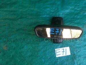 Зеркало салона на Bmw X6 E71 M57D30TU2, M57D30T, M57D30TU, M57TU2D30