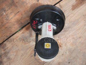 Главный тормозной цилиндр на Honda Life JC1 P07A