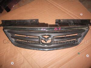 Решетка радиатора на Mazda Mpv LWEW L3