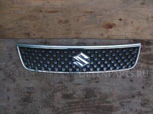 Решетка радиатора на Suzuki Wagon R MH23S K6A