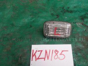 Повторитель в крыло на Toyota Hilux Surf KZN185, KDN185, VZN185, RZN185 1KZTE
