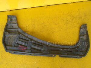 Защита двигателя на Nissan Tiida C11 HR15