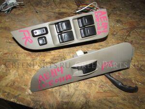Блок управления стеклоподъемниками на Toyota Corolla AE100 / 104