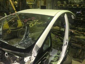 Порог на Toyota Prius ZVW30 2ZRFXE 1133118