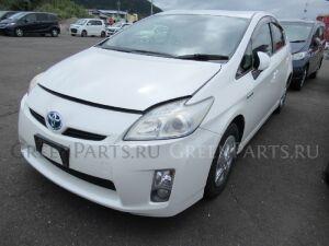 Стекло двери на Toyota Prius ZVW30 2ZRFXE 1133118