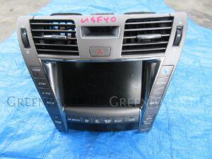 Монитор на Lexus LS460 USF40 86430-50061