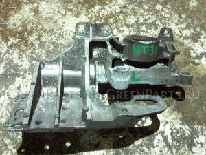 Подушка двигателя на Nissan X-Trail NT31 MR20DE