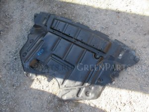 Защита двигателя на Toyota Brevis JCG10 1JZ