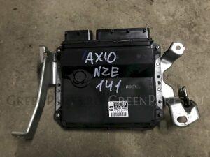 Блок управления efi на Toyota Corolla Axio NZE141 1NZFE 6142108