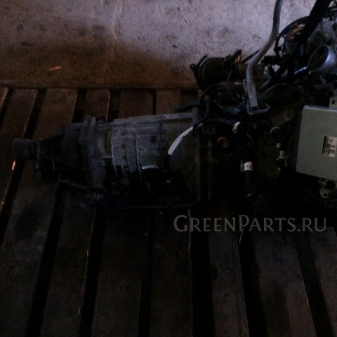Кпп автоматическая на Subaru Forester SF9 EJ254 TZ1A3ZK3AA